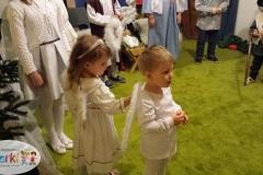 Jasłka - Dzień Babci i dziadka 04