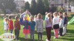 I klasa z wizytą w Przedszkolu 08