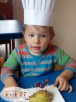 Iskierkowi kucharze 12