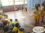 Przedstawienie w Szkole Podstawowoej 02
