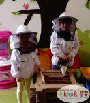 Spotkanie z Pszczelarzem 16